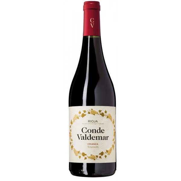 Conde Valdemar Crianza Rioja