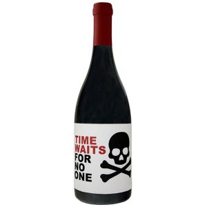 Monastrell - Time Waits for No One - Jumilla D.O.P.