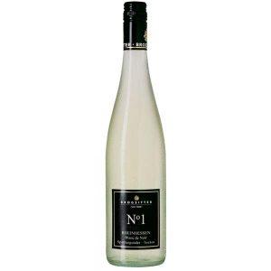 No1 Blanc de Noir Spätburgunder Rheinhessen