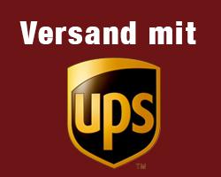 Versandart UPS