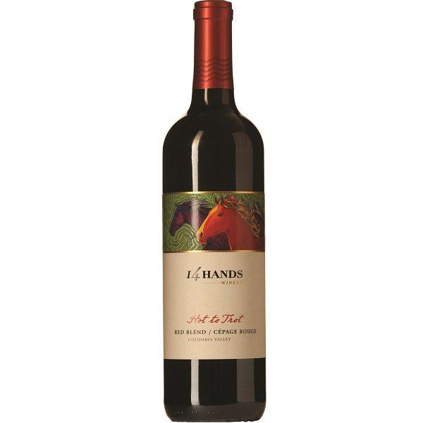 6413436-hot-to-trot-red-blend-merlot-syrah-cabernet-sauvignon-14-hands-winery-columbia-valley-washington-state-usa-rotwein-trocken-0,75l