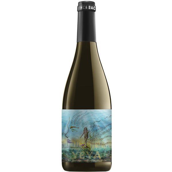 Yeya - Chardonny & Moscatel - Weißwein trocken