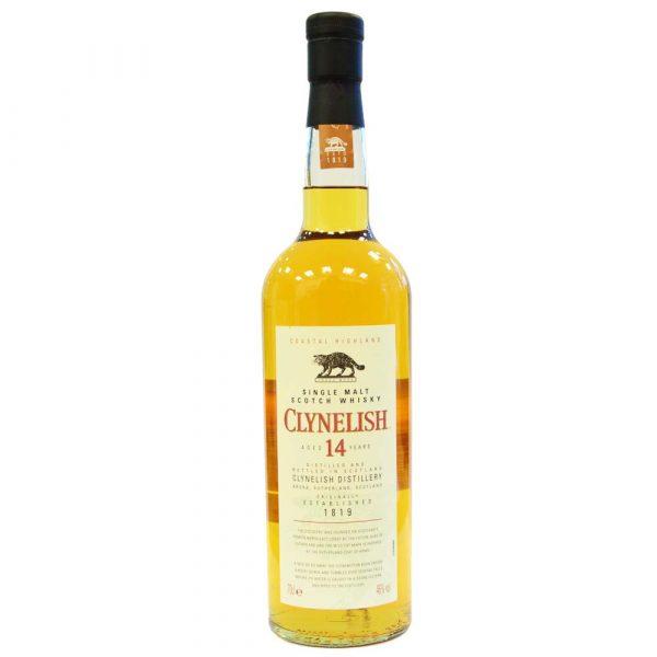 Clynelish 14 - Single Malt Scotch Whisky