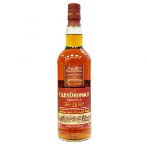 GlenDronach Original 12 years