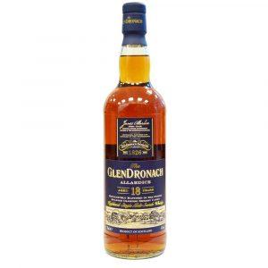 GlenDronach Allardice 18 years