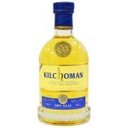 Kilchoman 100% Islay Single Malt Scotch Whisky
