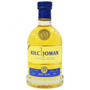 Kilchoman 100% Islay Single Malt Scotch Whisky