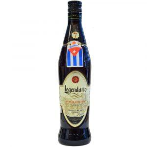 Legendario 7 Rum Kuba