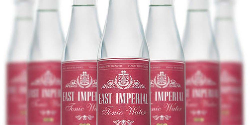 Burma Tonic Water - East Imperial