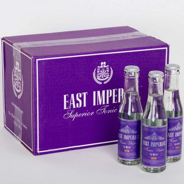 Old World Tonic Water - East Imperial - Box