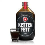 Kettenfett 500ml Kanne/Flasche