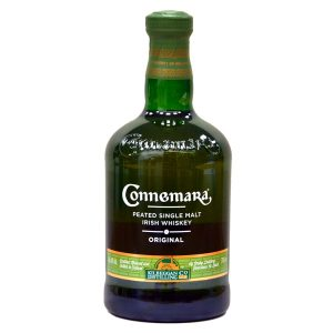 Connemara Peated - Single Malt Irish Whiskey