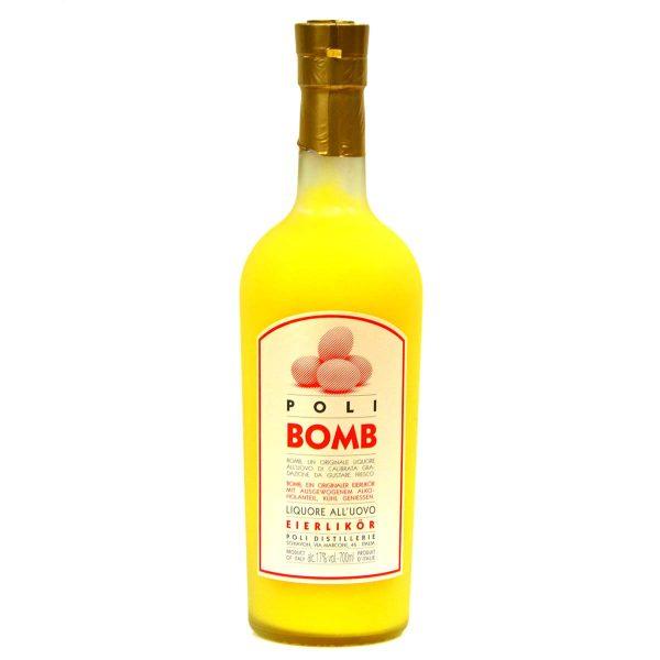 Eierlikör Poli Bomb