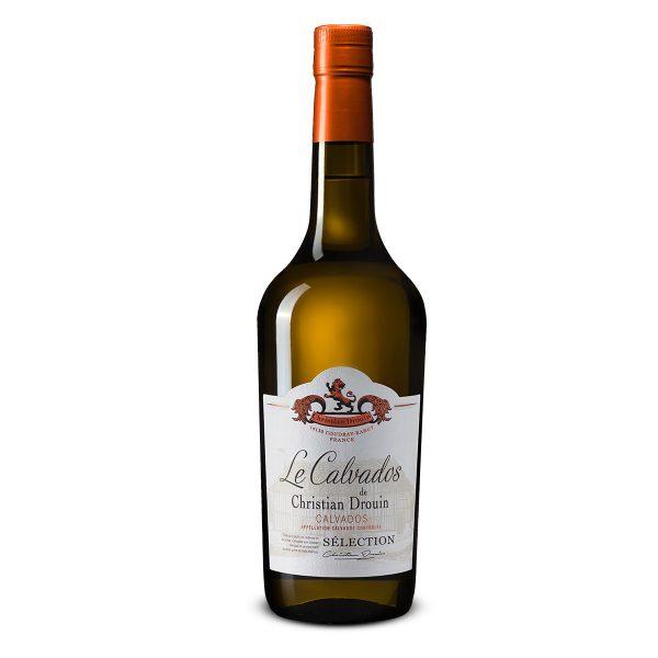Le Calvados de Christian Drouin - Sélection
