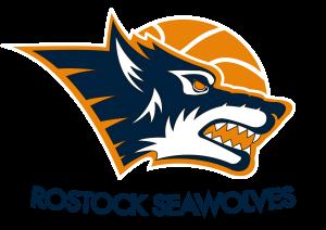 Logo Rostock Seawolves