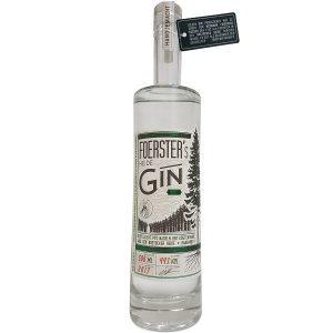 Foerster's Heide Gin