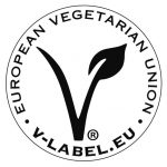 European Vegeterian Union V-Label