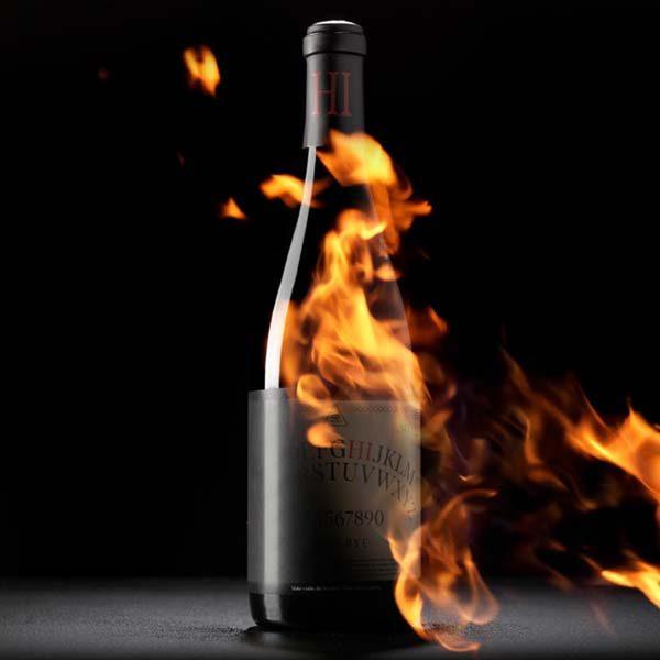 HI - Fincara Bacara - Monastrell - Fire