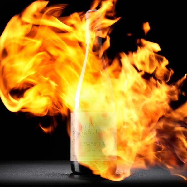 HI - Fincara Bacara - Monastrell - On fire