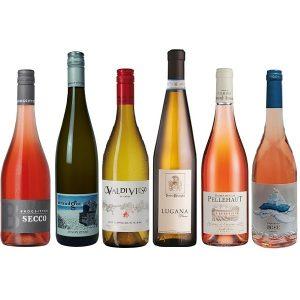 Weinpaket für die warme Jahreszeit