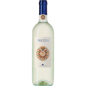 Brezza Bianco - Lungarotti - Weißwein Italien