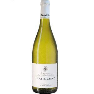 Sancerre - Domaine La Barbotaine - Frederic Champault