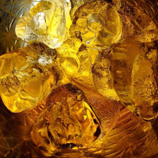 Herbal Elixir No1 - Longdrink - Crushed Ice