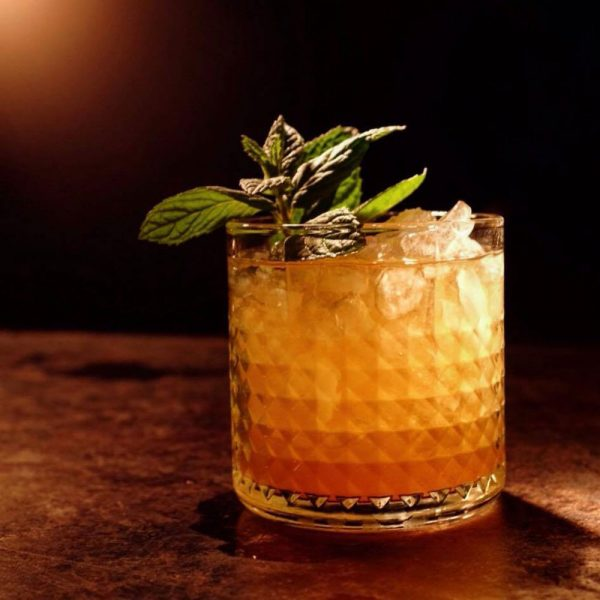 Herbal Elixir No1 - Longdrink - Minze