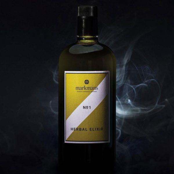 Herbal Elixir No1 - Produktbild emotional