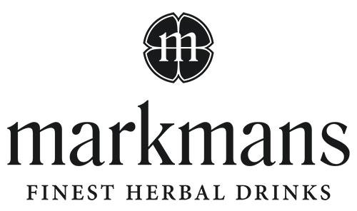 Logo markmans - Finest Herbal Drinks