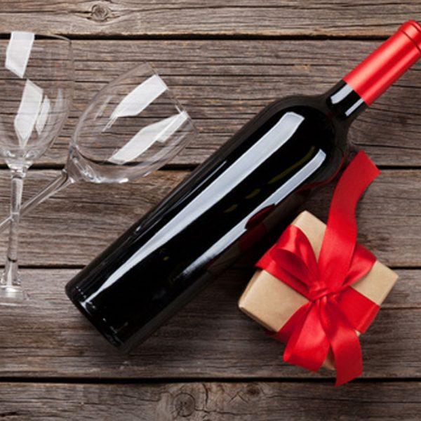 baltic weinkontor Wein-Abo Geschenk
