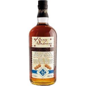 Rum Malecon Reserva Imperial - 18 Anos