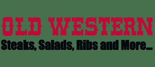 Old Western Logo