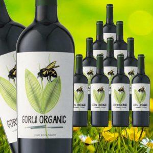 Goru Organic 10+2-Aktion