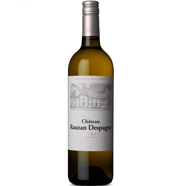 Chateau Rauzan Despagne - Reserve Blanc Bordeaux