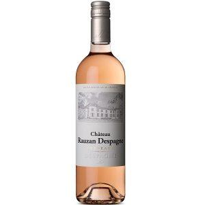 Chateau Rauzan Despagne - Reserve Rose Bordeaux