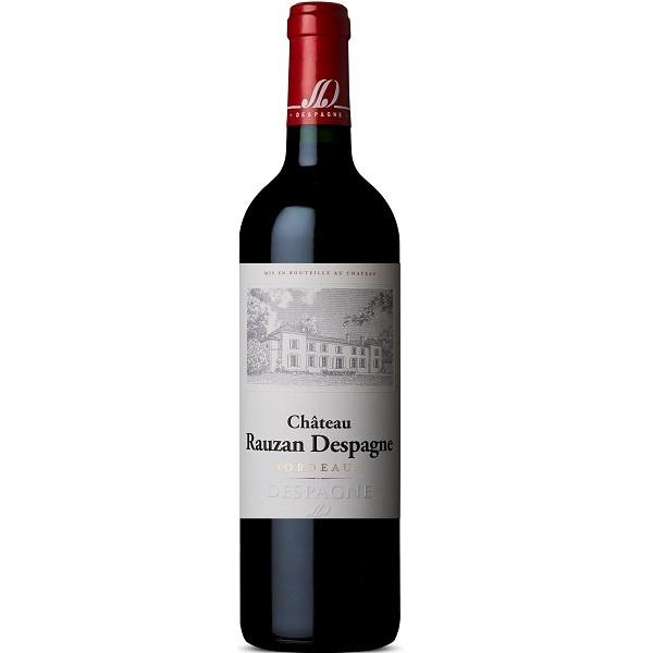 Chateau Rauzan Despagne - Reserve Rouge Bordeaux